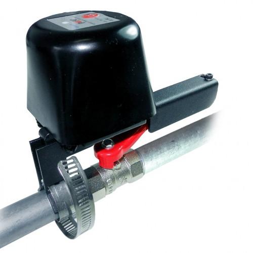 POPP water shut off valve