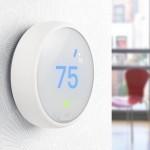 Nest E thermostat Dubai UAE