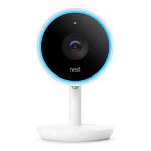 Nest-CamIQ-glow UAE