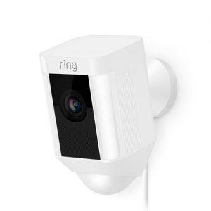 Spotlight-cam