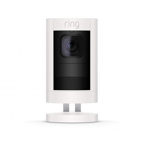 Ring Stick Up Camera Battery (White)