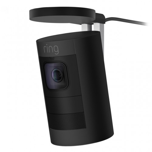 Ring Stick Up Camera Wired (Black)