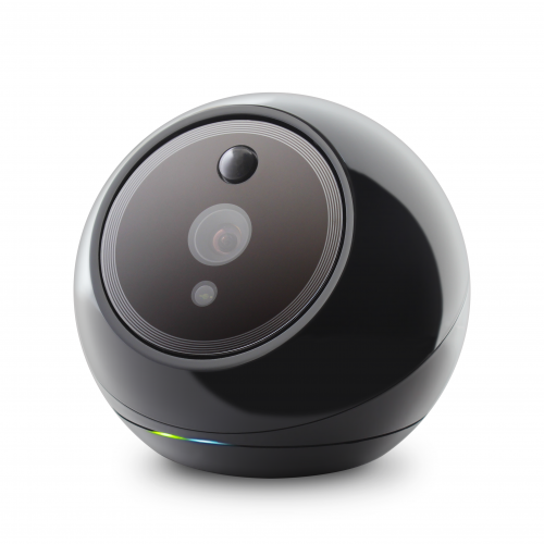 Amaryllo ATOM Indoor Camera (Black)