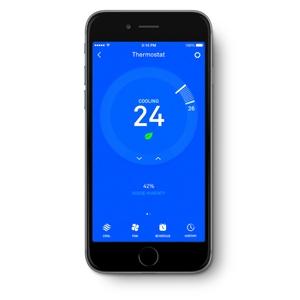 Nest Learning Thermostat Gen3 (2 Years UAE Warranty)