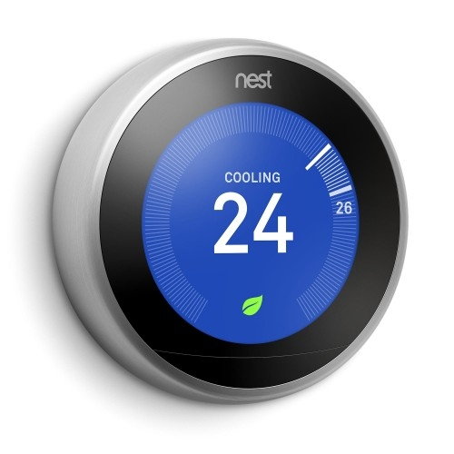 Nest Learning Thermostat Gen3 (including standard pro installation)
