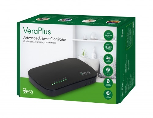 VeraPlus Smart Home Controller