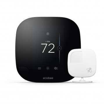 ecobee3 smart Thermostat (including pro installation)