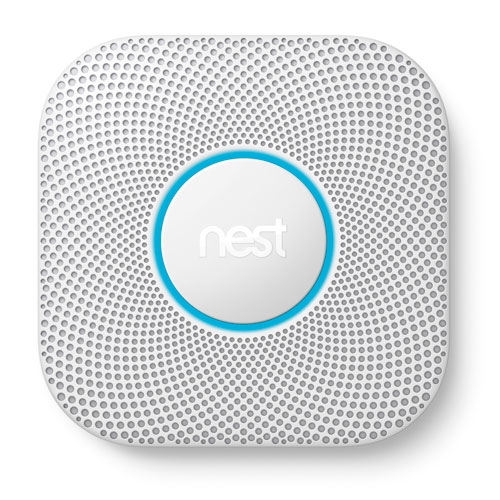 Nest Protect Gen2 Smoke + Carbon Monoxide (Battery Powered)