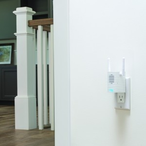 Ring Wi-Fi enabled Chime Pro