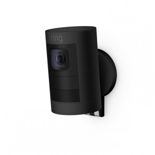 Ring Stick Up Camera Battery Elite (Black)