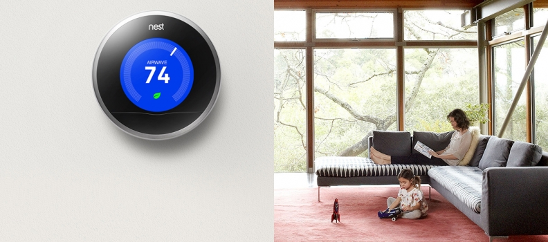 What does a smart thermostat do that my current thermostat does not?