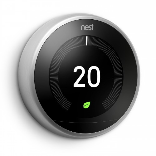 Nest Learning Thermostat Gen3 (including multi speed fan pro installation)